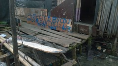 #OtodoGbame forced eviction (JEI)