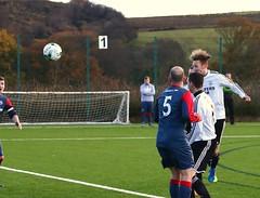 Goal !!!!!!!!!!!!! (ufopilot) Tags: rothesay brandane brandanes danes bute football scotland uk britain viewpark