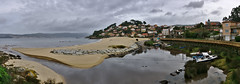Playa de Loira (f@gra) Tags: beach loira playa mar pontevedra galicia spain sony sigma panoramica panoramic landscape paisaje