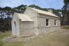 DSC_6190 Old Wisanger School, North Coast Road, Wisanger, Kangaroo Island, South Australia