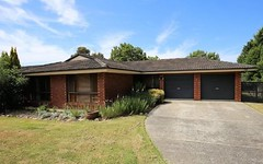 Address available on request, Eglinton NSW