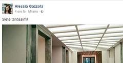 L'allieva: Successo al bookcity per alessia gazzola (Milano24ore) Tags: alessia gazzola lallieva lino guanciale bookcity