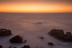 Shelter Cove Sunset (Rick Derevan) Tags: sheltercove sunset california ocean droh dailyrayofhope