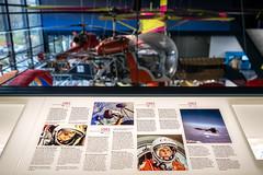 Geschichte der Raumfahrt