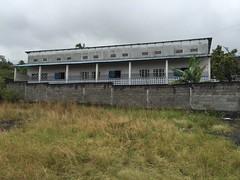 Nkazi School, Moroni, Comoros
