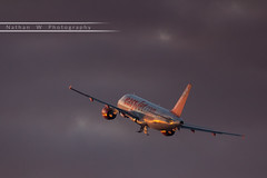LIL - Airbus A320-214 (G-EZUF) EasyJet (Aro'Passion) Tags: lil lfqq lille lesquin lillelesquin gezuf easyjet dcollage departing takeoff 60d canon aropassion airport aircraft airbus airlines aroport a320 a320214 photography photos natw
