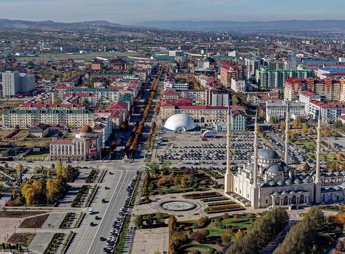 Grozny 11