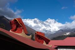 _DSC6880.jpg (sunriseOdyssey) Tags: tengboche trek adventure basecamp everestbasecamp ebc outdoor nepal hike temple trekking