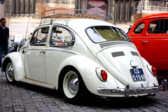 Coccinelle (paul rider) Tags: coccinelle cox volkswagen