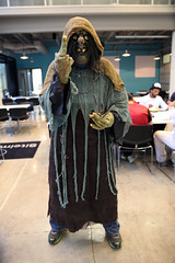 Halloween 2016 - Roger? (massdistraction) Tags: siteimprove halloween