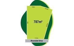 Lot 17734 Riverside Drive, Craigieburn VIC