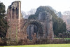 Lilleshall Abbey Ruins