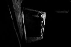 Facing one's own (shankarsarkar) Tags: light portrait india night dark blackwhite women mother relationship emotions kolkata intimacy westbengal sonagachi redlightarea trafficked