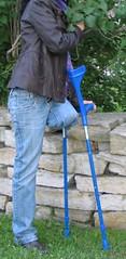 amp-0169 (vsmrn) Tags: crutches amputee onelegged