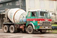 20130721_1533_1D3-60 FB993 in Nausori town (johnstewartnz) Tags: fiji truck canon eos vitilevu hino 24105 concretemixer nausori 24105mm canonef24105mmf4lisusm apsh 1dmarkiii