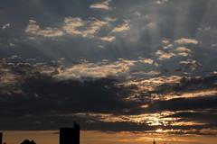 Sonnenuntergang - Sunset in Ostermundigen bei Bern im Kanton Bern in der Schweiz (chrchr_75) Tags: schweiz switzerland suisse swiss juli christoph svizzera berner ostermundigen suissa chrigu mittelland 2013 1307 kantonbern chrchr hurni chrchr75 chriguhurni chriguhurnibluemailch juli2013