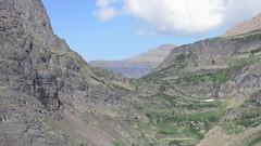 movie: Gunsight Pass and Lake Ellen Wilson (jcoutside) Tags: movie montana backpacking glaciernationalpark