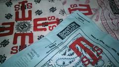 C360_2013-08-17-20-29-29-758 (★★ http://www.sts-bags.jp/ ★★) Tags: japan bag tokyo handmade silkscreen bandana paisley バッグ silkscreenprinting バンダナ ペイズリー