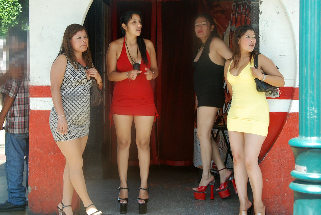 escort mexico travesti En