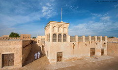 Al-Wakrah Old heritage town -      (arfromqatar) Tags: nikon qatar   qatarphotos  arfromqatar qatar2022 qatar2022fifaworldcup abdulrahmanalkhulaifi