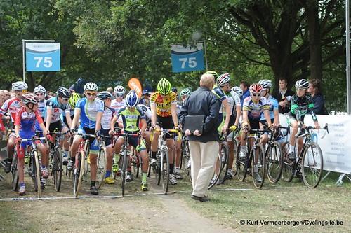 Nieuwelingen & juniors Kessel (4)