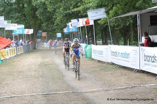 Nieuwelingen & juniors Kessel (582)