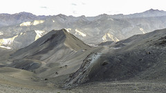 Ladakh 2013 (gabriferreri) Tags: sky people cloud india mountain lake children buddhism monastery spirituality ladakh