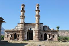 Champaner, Kevada Masjid