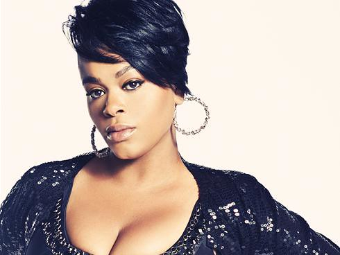 Video Jill Scott on the Breakfast Club