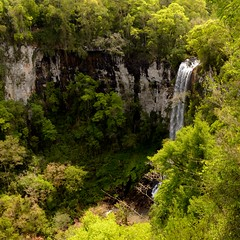 _DSC4341 (Papa Pic) Tags: argentina waterfall misiones cascada  parqueecologico 2013 aristobulodelvalle aristobulo cuapir parqueprovincial capitaldesaltosycascadas