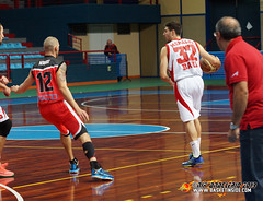 Monaldi (BasketInside.com) Tags: liomatic group cus bari puglia monaldi dinamica generali mantova stings