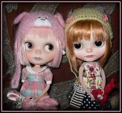 Bree & Ulma ♥