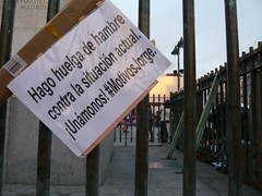 #MOTIVOS JORGE 18O#225 (Jül2001) Tags: protest revolution revolución politica puertadelsol 15m manifestaciones protestas spanishrevolution 15mayo huelgadehambre movimientossociales indignados acampadasol actoreivindicativa motivosdealex motivosdejorge