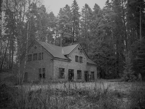 Tervakoski Old Forge