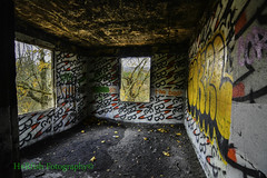 cc-0158 (h8rfish) Tags: abandoned graffiti nikon pennsylvania tokina tamron hdr fotography phography concretecity d5200 d5100 h8rfish nantickoke