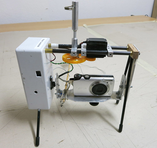 RIG-CanonA3300