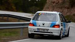 51 Peugeot 106 GTI - 2013 Rallye 2000 Viratges _2020e (antarc foto) Tags: auto 2 race de nikon 2000 br open daniel rally n catalonia racing 106 coche catalunya a1 51 gti nikkor asphalt peugeot vr rallye afs motorsport dx pablos 18105 jaume peneds cotxe poch automovilismo 2013 i ralli escuderia viratges d7000 vilaredes 53 rallisprints