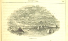 Image taken from page 559 of 'The Land We Live In: a pictorial, historical, and literary sketch-book of the British Islands ... Profusely illustrated, etc. [With contributions by Charles Knight, James Thorne, George Dodd, Andrew Winter, Harriet Martineau, (The British Library) Tags: bldigital date1854 pubplacelondon publicdomain sysnum002064922 doddgeorgemiscellaneouswriter large vol02 page559 mechanicalcurator imagesfrombook002064922 imagesfromvolume00206492202 aberystwyth ceredigion wales