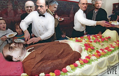 Funeral Party (@LuPe) Tags: berlusconi forzaitalia decadenza senatore processomediaset