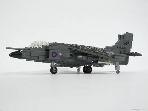 Sea Harrier FRS.1 (1)