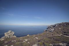 Bretagna - Camaret-sur-Mer ( Peppedam -http://giuseppedamico.carbonmade.com) Tags: travel sea sky rocks day clear finistere giuseppedamico ca