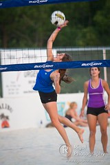 Coconut Beach Sand Volleyball League Play (some NOLA) Tags: sports ball sand louisiana coconut kenner volley league