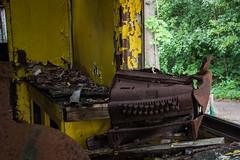 Hamburger Factory (robvaughnphoto.com) Tags: ohio decay amusementpark chippewalake abanoned rjvtog