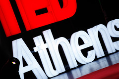TEDx Athens 2013 Uncharted Waters (TEDx Athens) Tags: ted waters uncharted 2013 tedx tedxathens tedxath