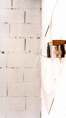 Diabelli  ( 1996 ), plexy, bois nylon, peinture, cuivre. (emmanuelviard75) Tags: bois cuivre plexy