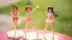 School Idol Project Beach Queens (AndrewMai) Tags: school anime love cum beach smile project tits boobs good live manga wave company queens loot idol kawaii figure loli minami date otaku figurine umi hentai oppai kosaka kotori honoka sonoda nendoroid amiami henneko