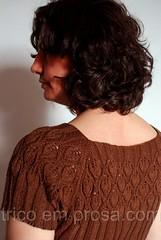 Goldmarie (Valeria Ferreira Garcia) Tags: berg sweater knitting lace sue tric blusa renda goldmarie ragl suter sueberg