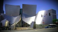 Walt Disney Concert Hall no.1 (rbrtjr) Tags: architecture photography losangeles concert random disney android capturedmoments streamzoo