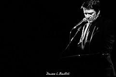 Capovilla legge Pasolini (dani[grunge photographer]) Tags: roma reading l leonardo birra stazione bianchi daniele pasolini paki pierpaolo capovilla zennaro concertinalive