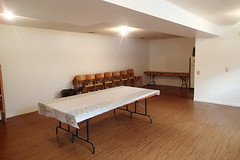 Birchy head Church - Basement renovation (2)